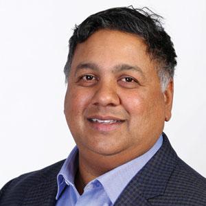 WBEA President Sanjay Prasad